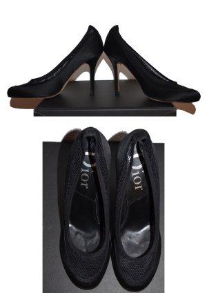 Dior High Heels black