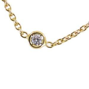 Dior Braccialetto sottile oro Oro