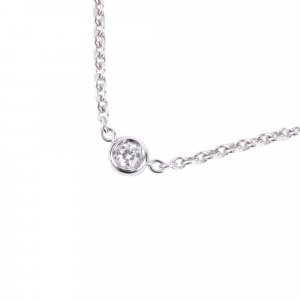 Dior Diamond Mimioui Necklace