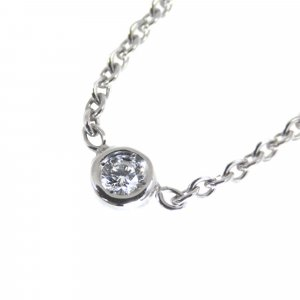 Dior Collana argento Oro