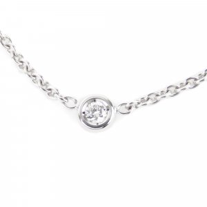 Dior Diamond Mimioui Necklace