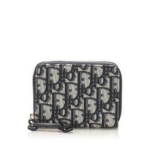 Dior Wallet beige
