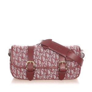 Dior Crossbody bag red