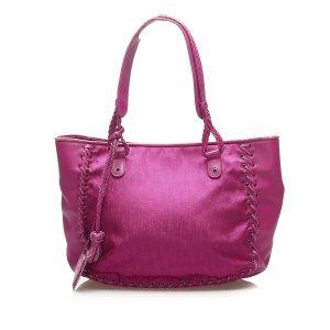 Dior Bolso de compra púrpura