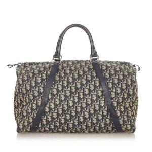 Dior Travel Bag blue