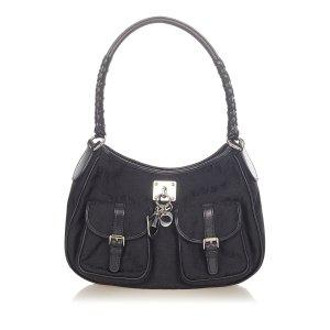 Dior Shoulder Bag black