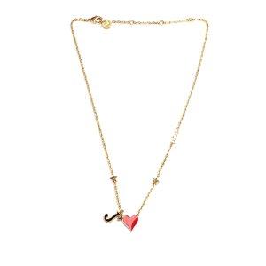 Dior Collar color oro metal