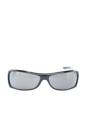 Dior Angular Shaped Sunglasses black casual look