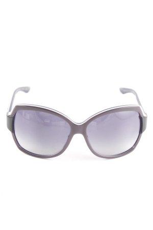 "Dior Hoekige zonnebril ""ZAZA1"""