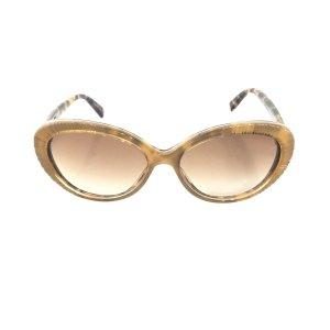Dior Sunglasses light brown