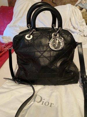 Christian Dior Torba na ramię czarny
