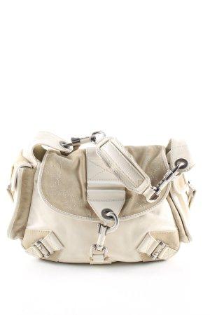 Dior Handtasche wollweiß Casual-Look