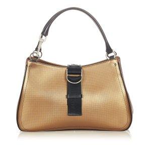 Dior Hardcore Leather Handbag