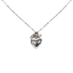 Dior Collana argento Metallo