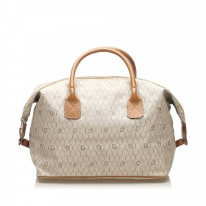 Dior Travel Bag beige