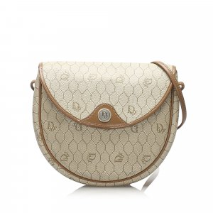 Dior Honeycomb Crossbody Bag