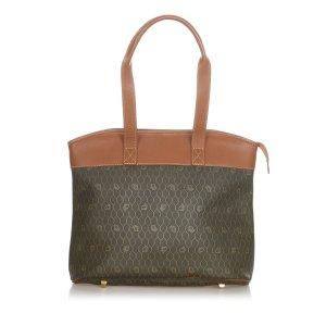 Dior Honeycomb Tote Bag