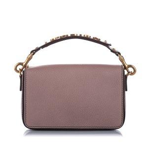Dior JAdior Leather Handbag