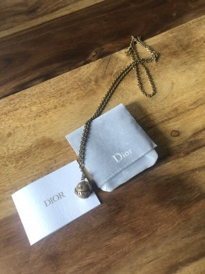 Dior Necklace gold-colored