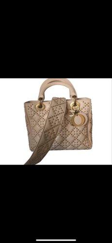 Dior lady Studded Tasche