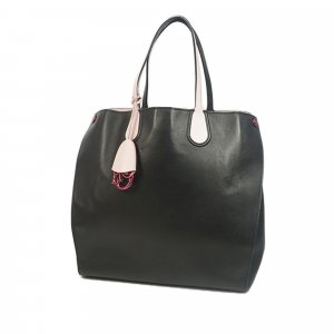 Dior Leather Addict Tote