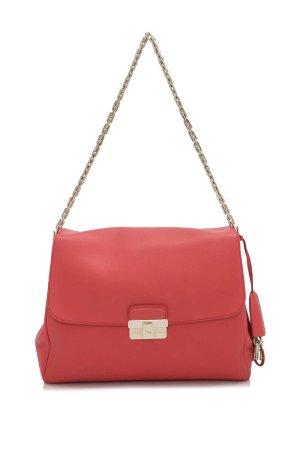 Dior Leather Diorling Shoulder Bag