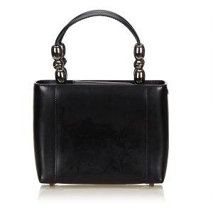 Dior Leather Malice Handbag