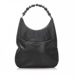 Dior Leather Malice Shoulder Bag