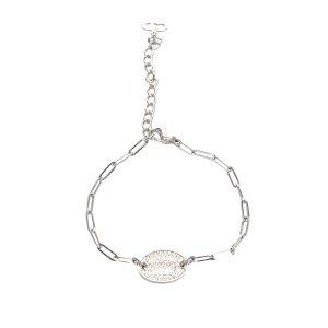 Dior Armband zilver Metaal