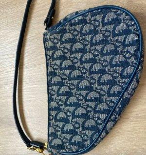 Dior Handbag blue