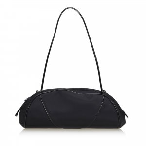 Dior Nylon Shoulder Bag