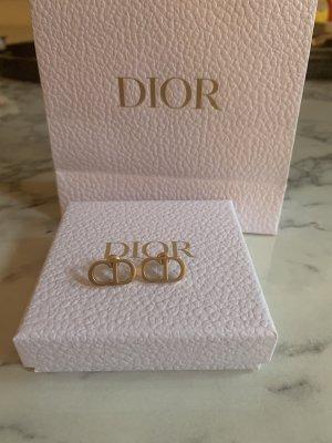 Dior Oorstekers goud