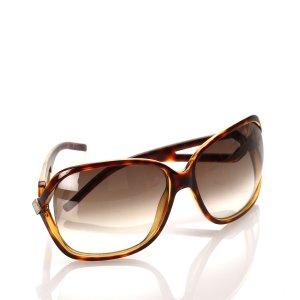 Dior Occhiale da sole marrone
