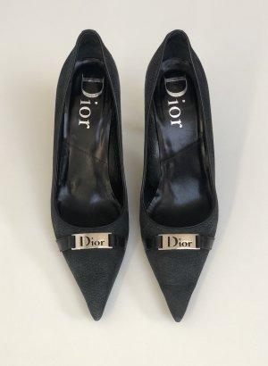 Dior Pumps in schwarz