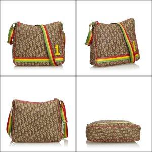 Dior Rasta Oblique Crossbody Bag