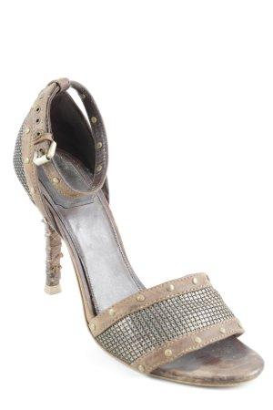 "Dior Riemchenpumps ""Dior Shield sanda10"""
