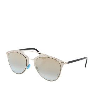 Dior Sunglasses silver-colored