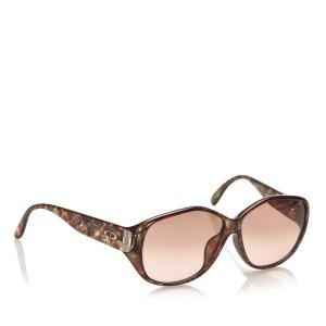 Dior Gafas de sol marrón
