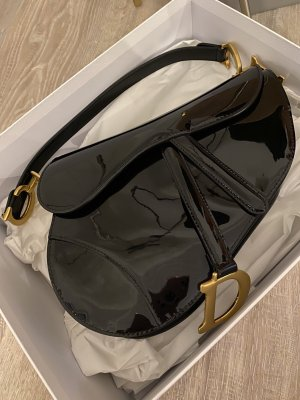 Christian Dior Handbag black