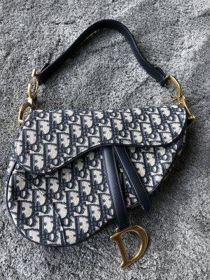 Dior Handbag dark blue