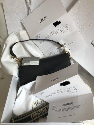 Dior Saddle Tasche mit Schulterriemen