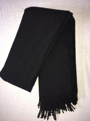 Christian Dior Sjaal van kasjmier zwart