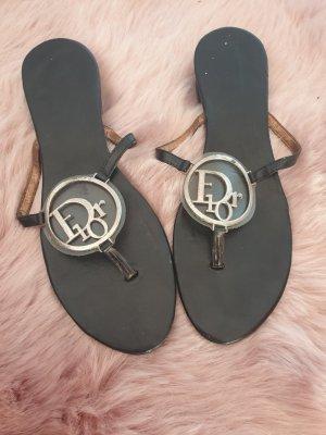 Dior Loafer nero