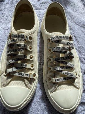 Dior Schuhe beige Gr. 38