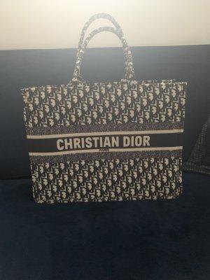 Christian Dior Shopper multicolored