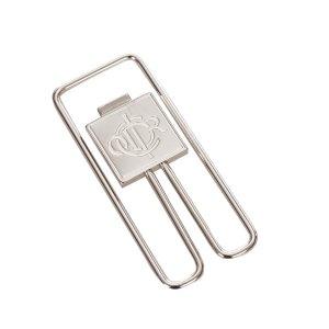Dior Silver-Tone Money Clip