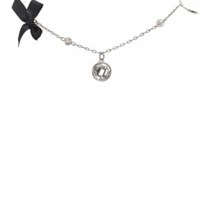 Dior Silver-tone Necklace