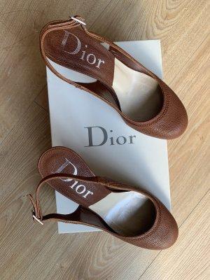 Dior Sling schuhe 36