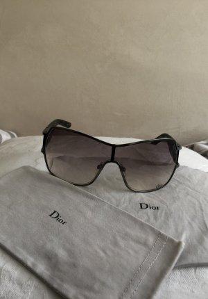 Dior Lunettes brun foncé-noir