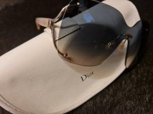 Dior Gafas cuadradas multicolor